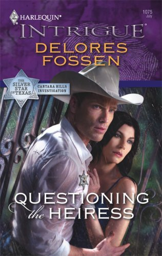 book cover of Questioning The Heiress