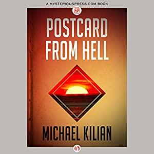 Postcard from Hell Audiobook
