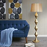 Corvalis Floor Lamp Gold See below
