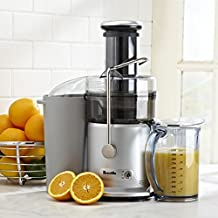 Breville Wide Mouth Juicer Plus