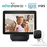 All-new Echo Show 10 (3rd Gen) | Charcoal with