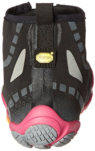 Evo Black Grey Road Running Bikila WP Purple Shoe Vibram Women's 1xwEPqW6q