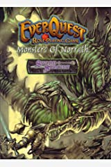 EverQuest Roleplaying Game: Monsters of Norrath Hardcover