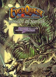Everquest Players Handbook, Everquest RPG: Stewart Wieck