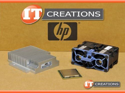 HP 588070-B21 E5630 Processor Kit 2.53GHz//4-core//12MB//80W