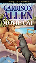 Movie Cat: A Big Mike Mystery (Big Mike Mysteries)