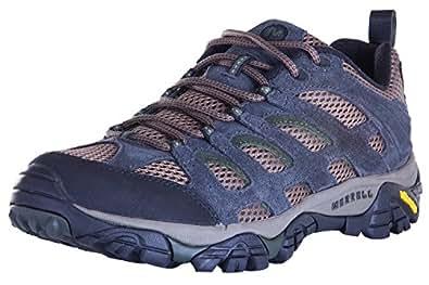 Merrell Men's Moab Ventilator Multisport Shoe (7 D(M) US, Carbon)