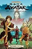 Avatar: The Last Airbender: The Search, Part 1 by Yang, Gene Luen, Koneitzko, Bryan (2013) Paperback