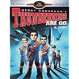 thunderbirds are go il film dvd Italian Import