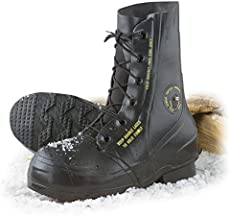 The Best Military Winter Boots - RangerMade