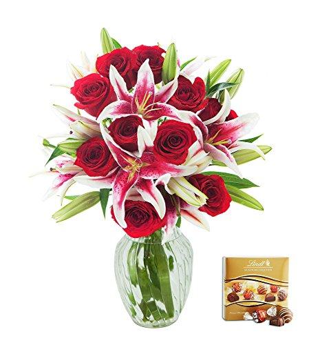 KaBloom Valentine's Day Special Bouquet
