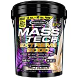 MuscleTech Mass Tech Mass Gainer Whey Protein