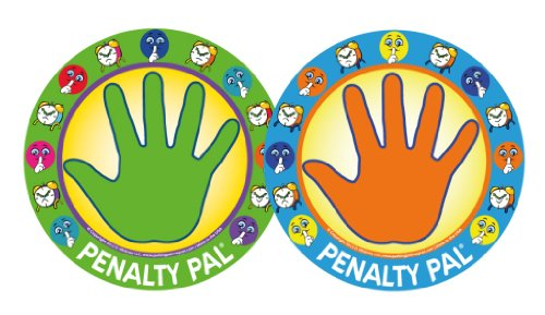 Penalty Pal- Time Out Spot for Kids, Removable
