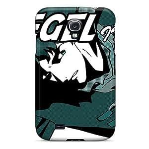 New Cute Funny Cowboy Bebop Comics Case Cover/ Galaxy S4 Case Cover