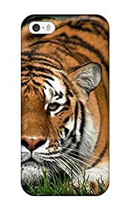 Discount 1435015K28532132 Faddish Tiger Case Cover For Iphone 5/5s