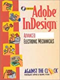 Adobe InDesign, Against the Clock, Inc. Staff, 0130840084