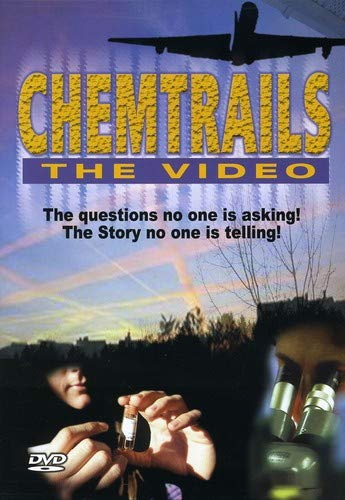 Chemtrails: The DVD (Clay No Chemical)