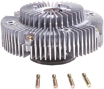 Engine Cooling Fan Clutch Beck//Arnley 130-0145