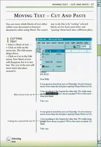 Workbook cutting worksheets : Essential Computers: Letters & Mailing: Joshua Mostafa ...