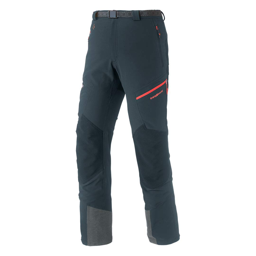 Hombre Largo Trangoworld Trx2 PES Stretch Pro Pant