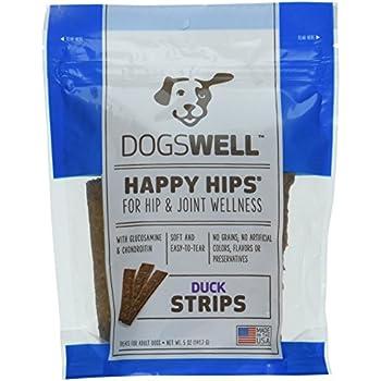 Dried Jerky Chicken Strip Dog Treat