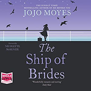 The Ship of Brides Audiobook