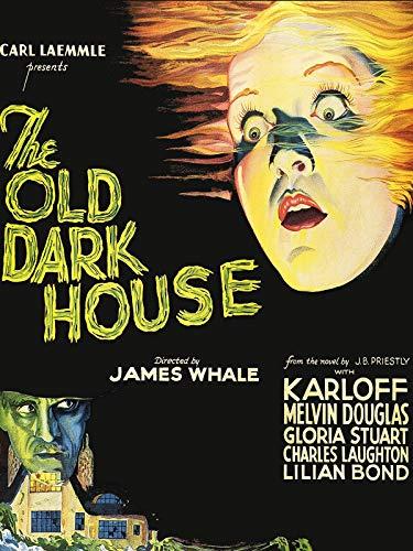 The Old Dark House on Amazon Prime Video UK