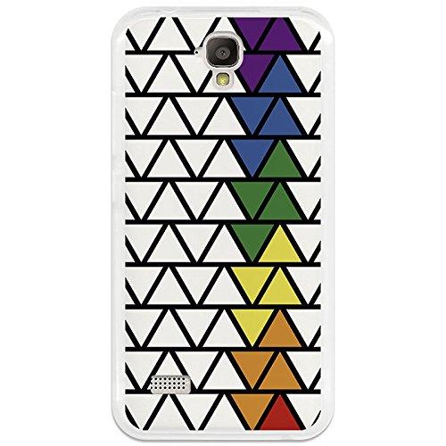 Amazon com: BeCool Huawei Y5 - Y560 Soft Gel Cover Rubber TPU Gay