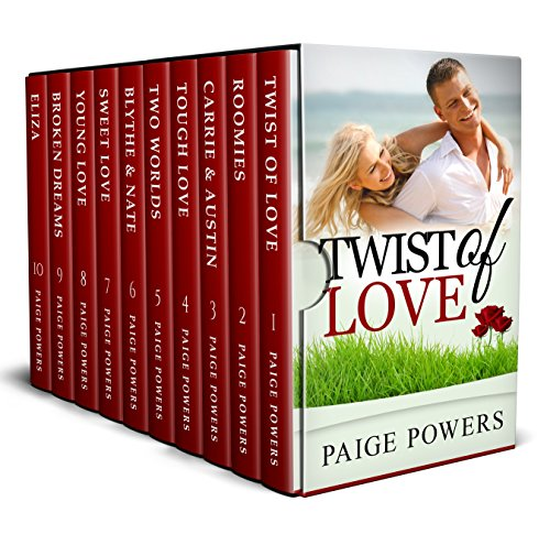 Twist of Love Box Set