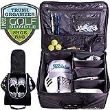Athletico Golf Trunk Organizers