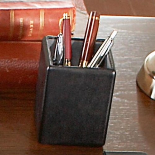 Leather Pen and Pencil Holder (Royce Leather Pen)