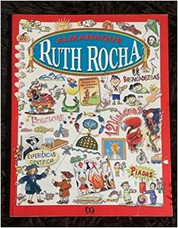 Almanaque Ruth Rocha (Em Portuguese do Brasil): Amazon.es: Libros