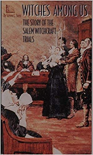 Amazon com: Witches Among Us: The Story of the Salem Witchcraft