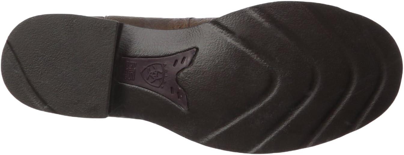 Ariat Heritage Cr/Ã/ªpe Boot