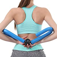Thigh Toner & Butt, Leg, Arm Toner Thigh Trimmer Leg Exerciser Thigh Master Home Gym Equipment