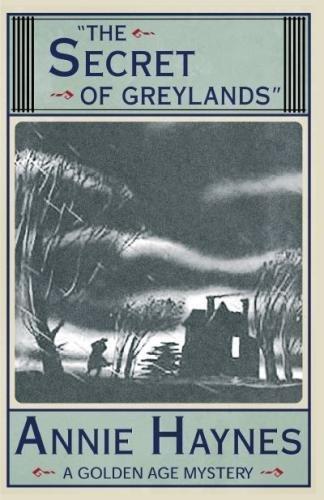 The Secret of Greylands pdf