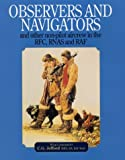 Observers and Navigators, C. G. Jefford, 1840372753