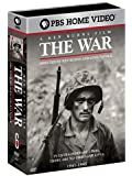 The War - A Film By Ken Burns and Lynn Novick