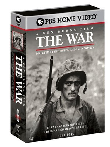 The War - A Film By Ken Burns and Lynn Novick by PBS