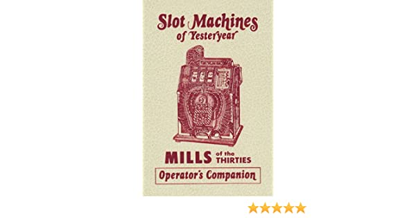 Slot machines of yesteryear gambling and risk taking