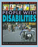 People with Disabilities, Pete Sanders and Steve Myers, 0761308032