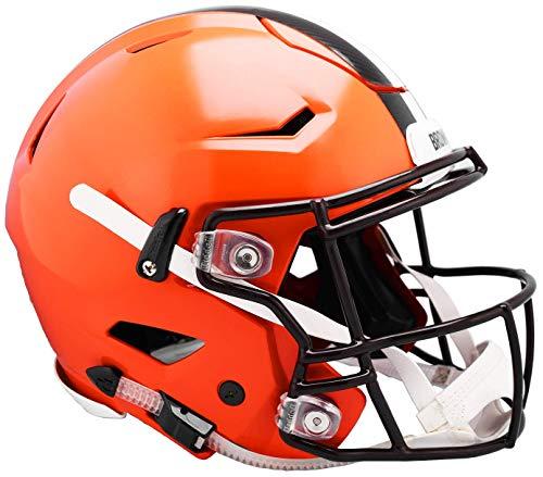 d Browns Speedflex Authentic Helmet ()
