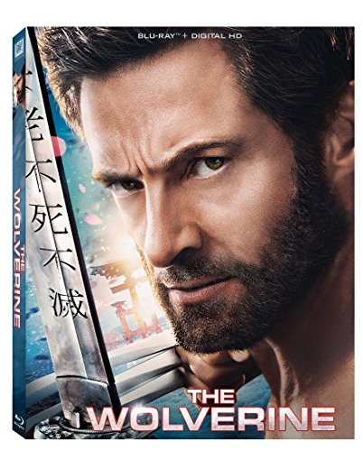 Wolverine, The (2013) [Blu-ray]