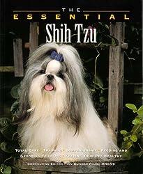 The Essential Shih Tzu (Essential Guide)