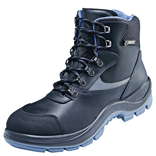 40 Atlas S3 11 Larghezza Goretex 535 Shoes Nero Safety Gtx Misura vvwnqAPp4