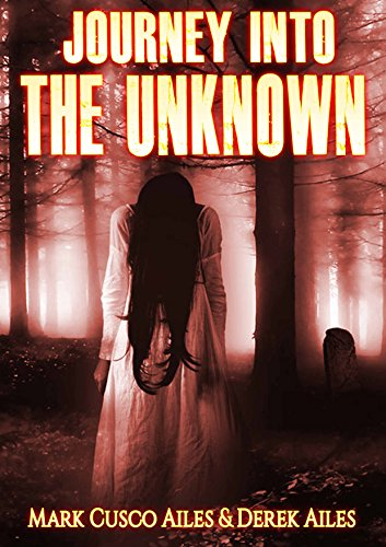 Journey Into The Unknown: Deluxe Horror Edition
