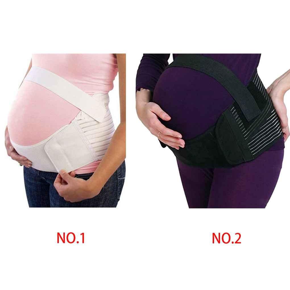 Topker Taillenabdomen Gurt Schwangere Frauen pr/änatale Betreuung Strap Bauchband f/ür Schwangere Frauen G/ürtel Toning Back Support G/ürtel f/ür Frauen