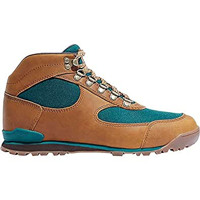Amazon Com Danner Women S Jag Distressed Brown Deep Teal