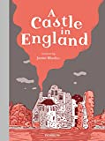 img - for A Castle in England book / textbook / text book