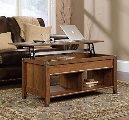 versatile furniture. SKB Family Lift-Top Coffee Table In Washington Cherry Finish Home  Interesting Furniture Unique Versatile E